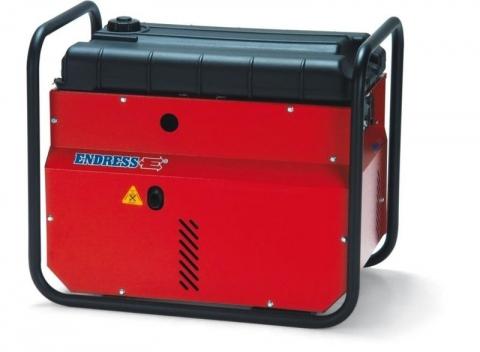 Дизельный электрогенератор ENDRESS ESE 608 DHG ES DI DUPLEX Silent