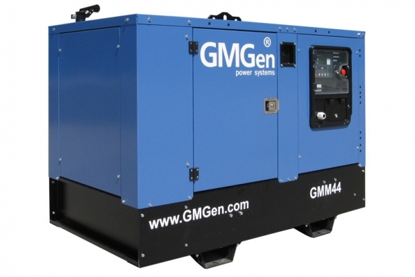 Дизельная электростанция GMGen GMM44