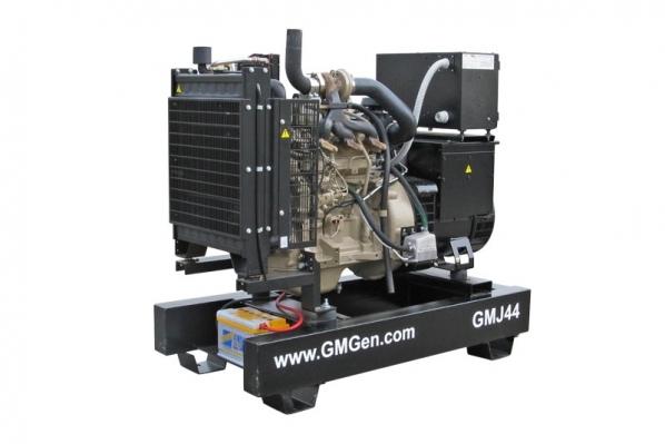 Дизельная электростанция GMGen GMJ44