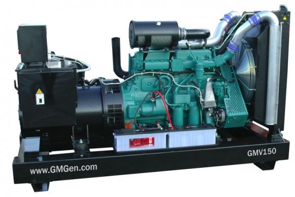 Дизельная электростанция GMGen GMV150