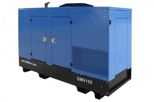 Дизельная электростанция GMGen GMV155