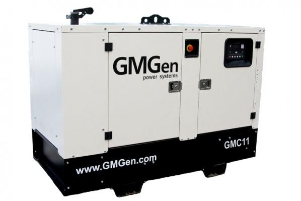 Дизельная электростанция GMGen GMC11