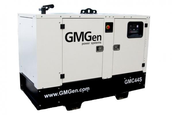 Дизельная электростанция GMGen GMC44