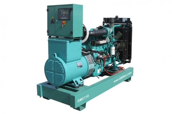 Дизельная электростанция GMGen GMC110