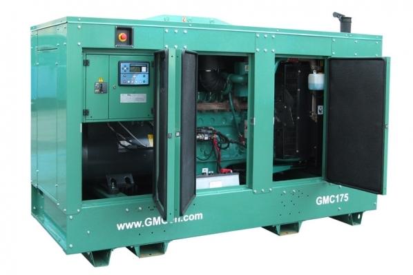 Дизельная электростанция GMGen GMC175