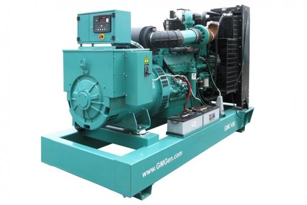 Дизельная электростанция GMGen GMC450