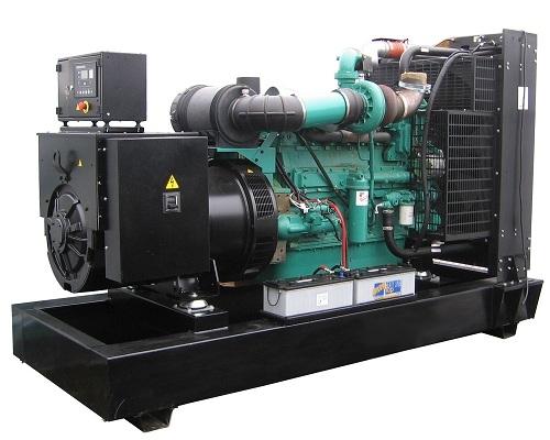 Дизельная электростанция GMGen GMC2250