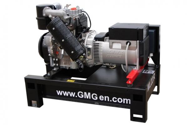 Дизель-генератор GMGen GML22R