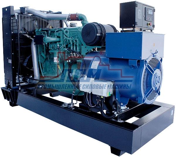 Дизельная электростанция ПСМ ADС-1000