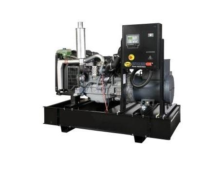 Дизельный электрогенератор ENDRESS ESE 560 VW