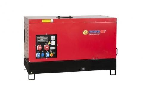 Дизельный электрогенератор ENDRESS ESE 45 YW-B
