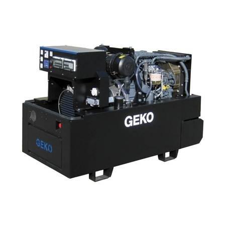 Дизельная электростанция Geko 20010 ED-S/DEDA  230/400 В, 16 кВт