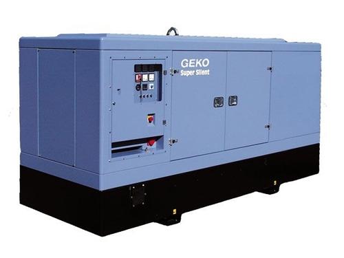 Дизельная электростанция Geko 250003 ED-S/DEDA S 230/400 В, 200 кВт