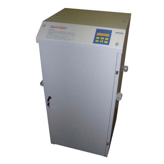 Стабилизатор напряжения Lider PS10000SQ-C-40