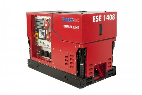 Дизельный электрогенератор ENDRESS ESE 1408 DHG ES DI DUPLEX Silent