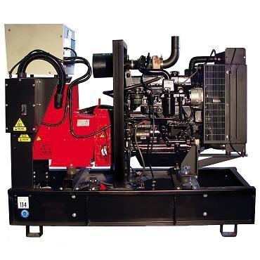 Дизельный генератор Gesan DPA 65E AB