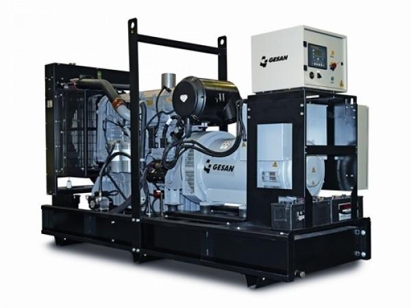 Дизельный генератор Gesan DPA 500E ME