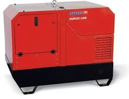 Дизельный электрогенератор ENDRESS ESE 1008 HG ES DI DUPLEX Silent