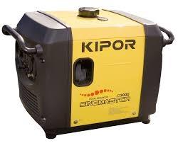 Бензогенератор инверторный Kipor IG3000