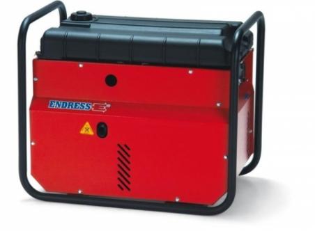 Дизельный электрогенератор ENDRESS ESE 608 DHG ES DI DUPLEX Silent - 1457