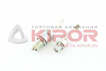 Свеча для Хонда GX120, GX140, GX160, GX200, GX240, GX270, GX340, GX390, GX610, GX620, GX630, GX670, GX690 NGK BPR6ES - 1000