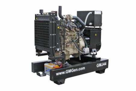 Дизельная электростанция GMGen GMJ44 - 1095