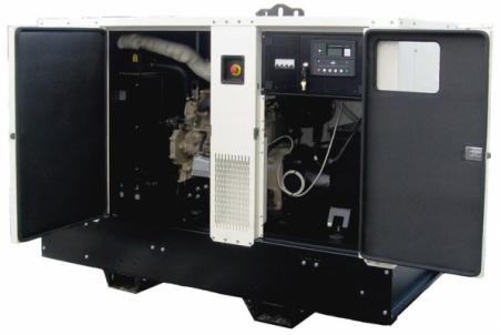 Дизельная электростанция GMGen GMJ88 - 1100