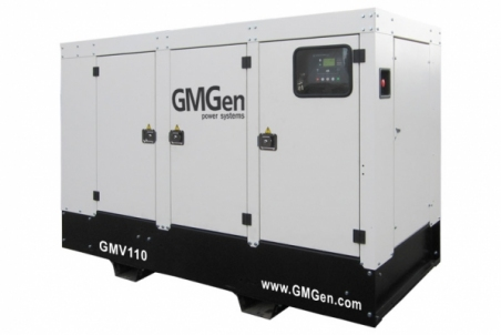 Дизельная электростанция GMGen GMV110 - 1121