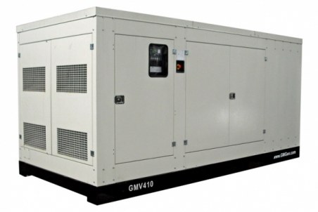 Дизельная электростанция GMGen GMV410 - 1139