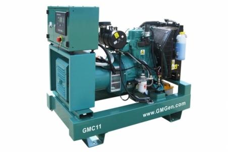 Дизельная электростанция GMGen GMC11 - 1150