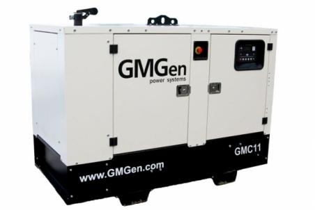 Дизельная электростанция GMGen GMC11 - 1151
