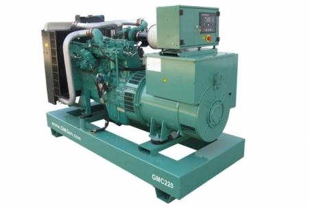 Дизельная электростанция GMGen GMC220 - 1170