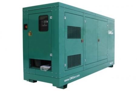 Дизельная электростанция GMGen GMC275 - 1172