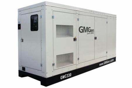 Дизельная электростанция GMGen GMC330 - 1175
