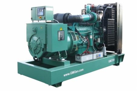 Дизельная электростанция GMGen GMC550 - 1182