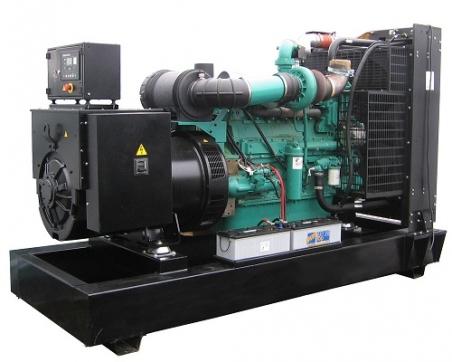 Дизельная электростанция GMGen GMC2250 - 1195