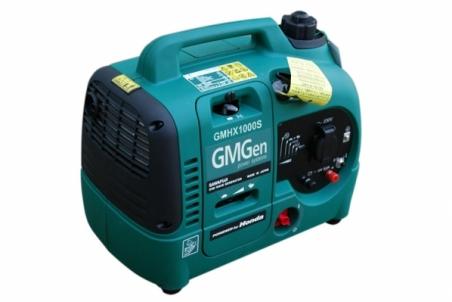 Бензиновая электростанция GMGen GMHX1000S - 1266