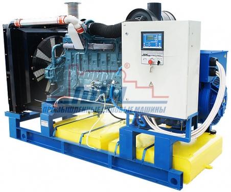 Дизельная электростанция ПСМ ADDo-500 6.3 kV - 1331