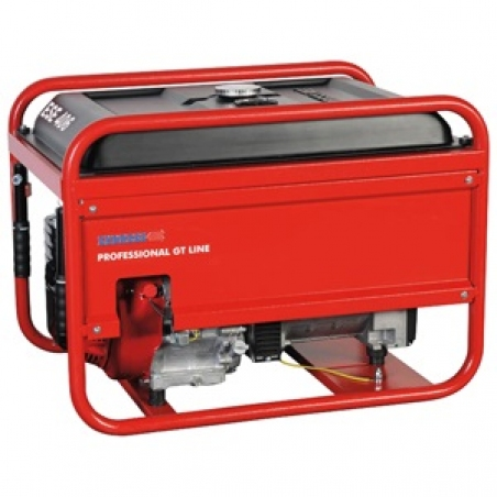 Бензиновый электрогенератор ENDRESS ESE 406 HS-GT - 1429