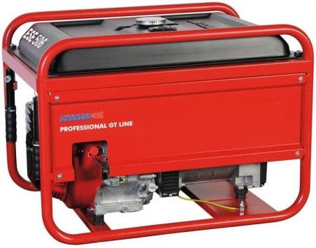 Бензиновый электрогенератор ENDRESS ESE 506 DHS-GT - 1431