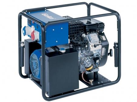Бензогенератор Geko 9001 ED-AA-SHBA 230/400 В, 8.1 кВт - 363