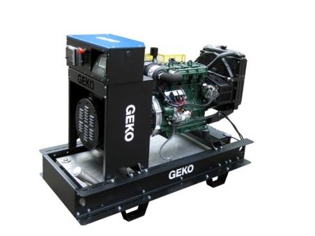 Дизельная электростанция Geko 15012 ED-S/TEDA 230/400 В, 12 кВт - 378