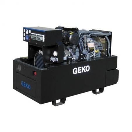 Дизельная электростанция Geko 20010 ED-S/DEDA  230/400 В, 16 кВт - 391