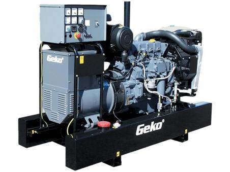 Дизельная электростанция Geko 150003 ED-S/DEDA 230/400 В,120 кВт - 399