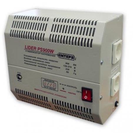 Стабилизатор напряжения Lider PS900W-30 - 430
