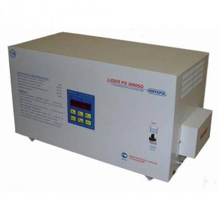 Стабилизатор напряжения Lider PS3000SQ-40 - 451