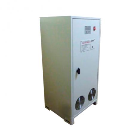 Стабилизатор напряжения Lider PS 12000 W-SD - 477