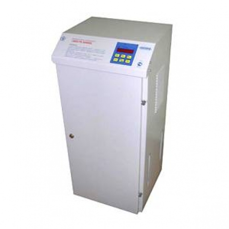 Стабилизатор напряжения Lider PS10000SQ-I-25 - 487