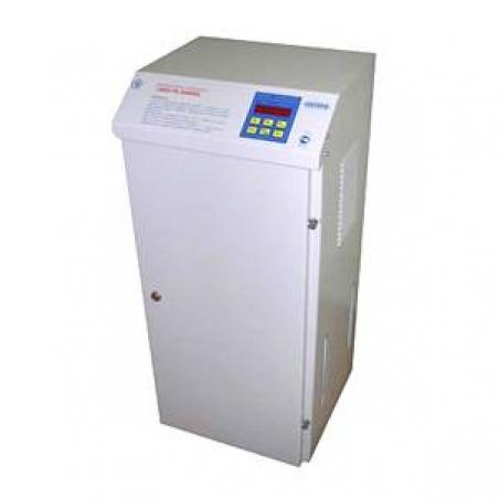 Стабилизатор напряжения Lider PS15000SQ-D-15 - 501