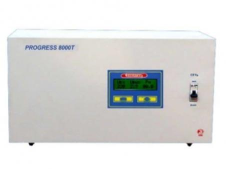 Стабилизатор напряжения Progress 8000T - 526